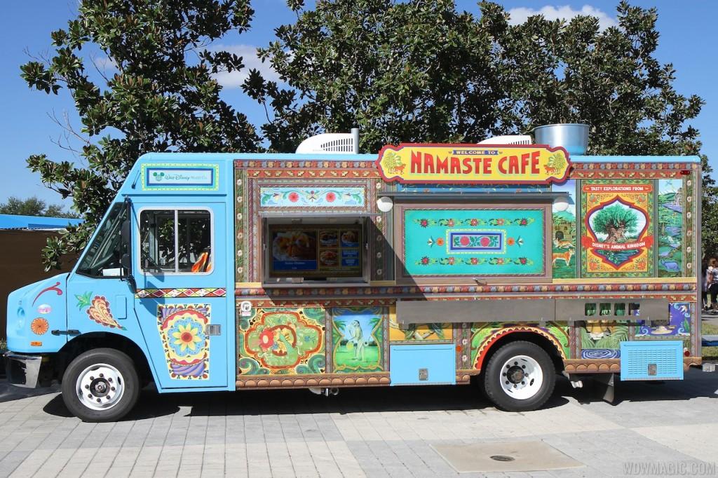 Brasil Food Truck